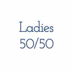 Sloggi Ladies 50/50