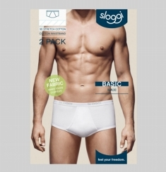 Sloggi Basic for Men