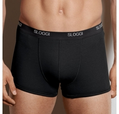 Mens Basic Short (Twin Pack)