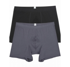 EverNew Shorts for Men (Twin Pack)