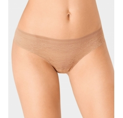 Zero Lace Hip-string