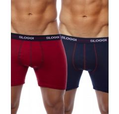 Start Shorts Twin Pack