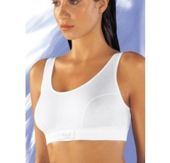 Double Comfort Crop TOP (2 pair twin pack)
